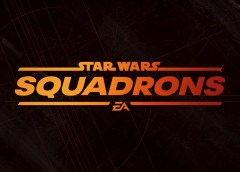 Star Wars: Squadrons Gameplay Trailer Streamed