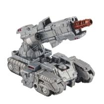 Transformers Generations Selects Deluxe Class Centurion 3