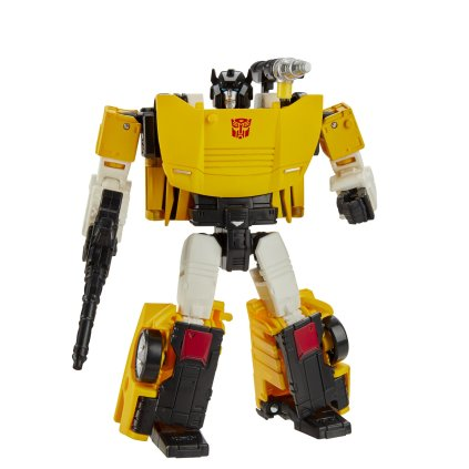 Transformers Generations Selects Tigertrack