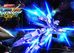 Mobile Suit Gundam Extreme VS Maxi Boost ON Open Beta Announced