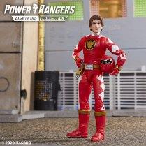 Power Rangers Lightning Collection Dino Thunder Red 3