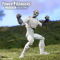 Power Rangers Lightning Collection Z-Putty 2