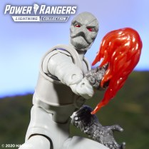 Power Rangers Lightning Collection Z-Putty 3