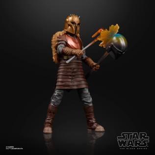 Star Wars Black Series Armorer