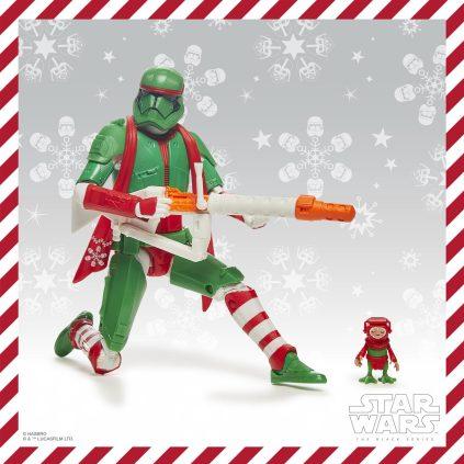 Star Wars Black Series Holiday Edition Sith Trooper Alt 2