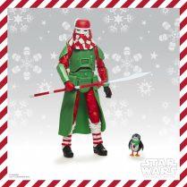 Star Wars Black Series Holiday Edition Snowtrooper Alt 2