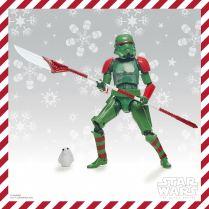 Star Wars Black Series Holiday Edition Stormtrooper Alt 2