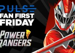 Hasbro Pulse Fan First Friday – Power Rangers