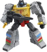 Transformers Toys Studio Series 86 Leader Class Grimlock