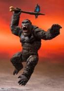 S.H.MonsterArts Kong (Godzilla vs. Kong) 03