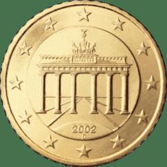 50 EuroCent