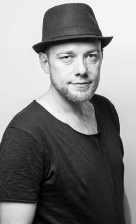 Henrik Oberbossel