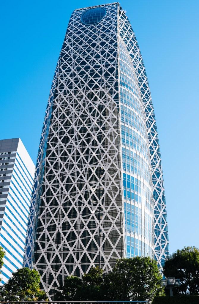 Shinjuku-1