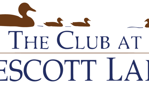 Many thanks to The Club at Prescott Lakes!