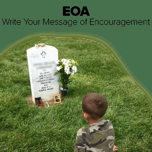 The EOA Image