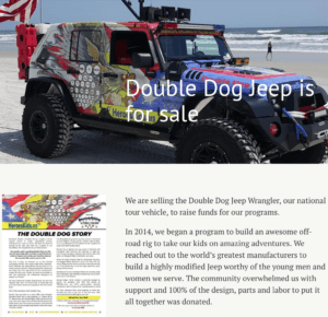 Visit the Selling Double Dog post