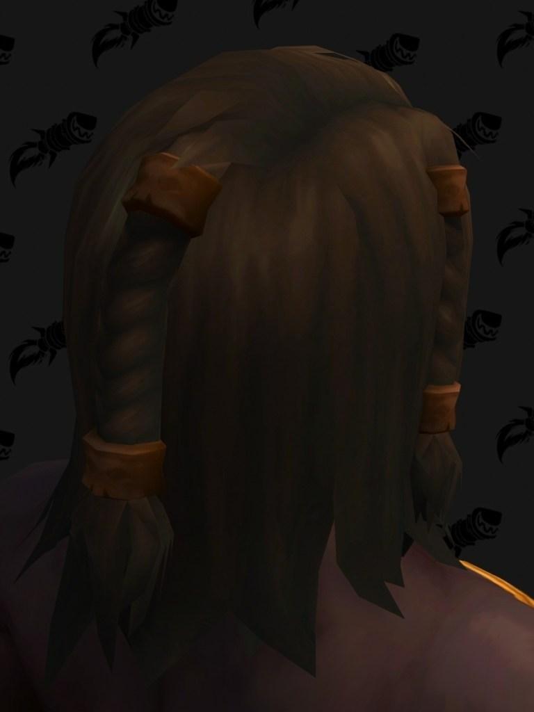 Hair Color - Female 13