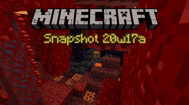 Minecraft snapshot_png