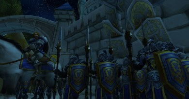 Guide: World of Warcraft – Tag der Wachen
