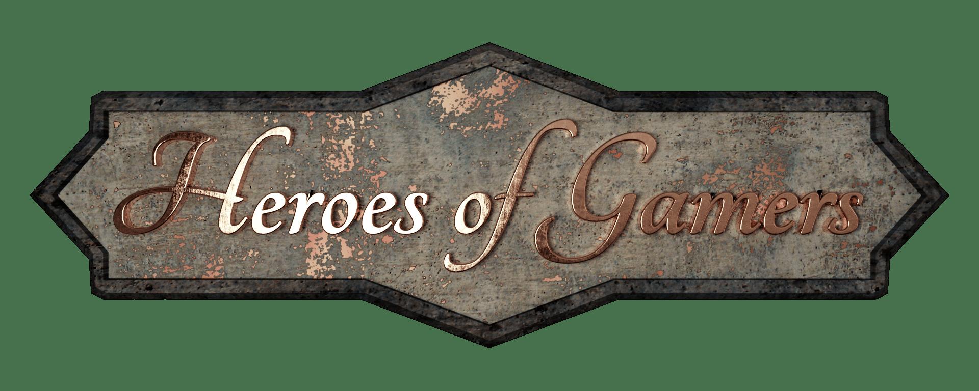 Heroes of Gamers