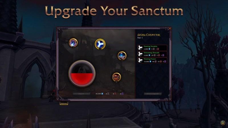 Upgrade Your Sanctum