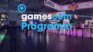 Gamescom 2020 Programm
