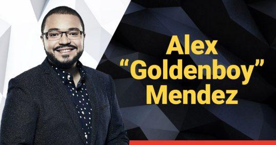 E3 2021 AlexMendez
