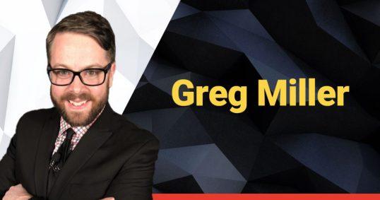 E3 2021 GregMiller
