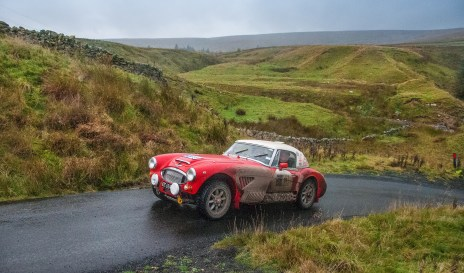 RAC Rally of the Tests
