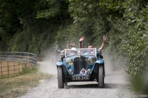 Photos of 1000 Miles Trial 2018 by ©Francesco &bRoberta Rastrelli / Blue Passion