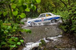 "Photos of HERO Summer Trial Rally (11-13/05/2018). All rights reserved. Author's credit ""©Photo F&R Rastrelli"" is mandatory. Editorial use only for press kit about Summer Trial 2018. Any further use is forbidden without previous Author's consent."