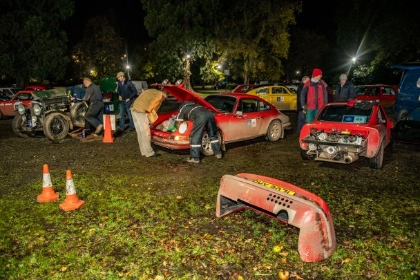 """Photos of RAC ROTT 2019 (7-10/11/2019). All rights reserved. Editorial use only for press kit about the event. Any further use is forbidden without previous Author's consent. Author's credit """"©Photo F&R Rastrelli"""" is mandatory"""