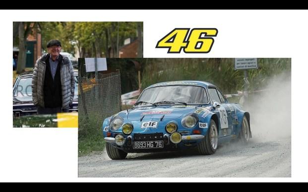 Car 46 - John Shute