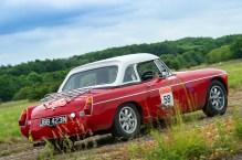 MG B Roadster - 1974