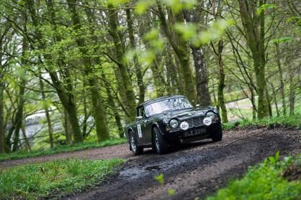 Triumph TR4 - 1964