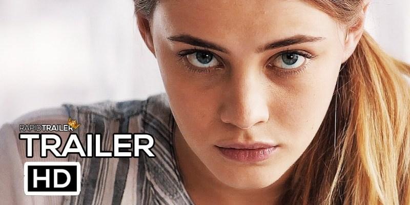 'After' Teaser Trailer