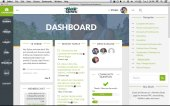 customer-community-dashboard