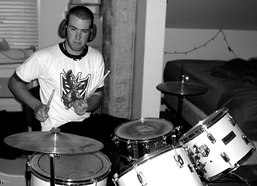 Remembering Chris Cravens, a Young Drummer with Many More Dreams