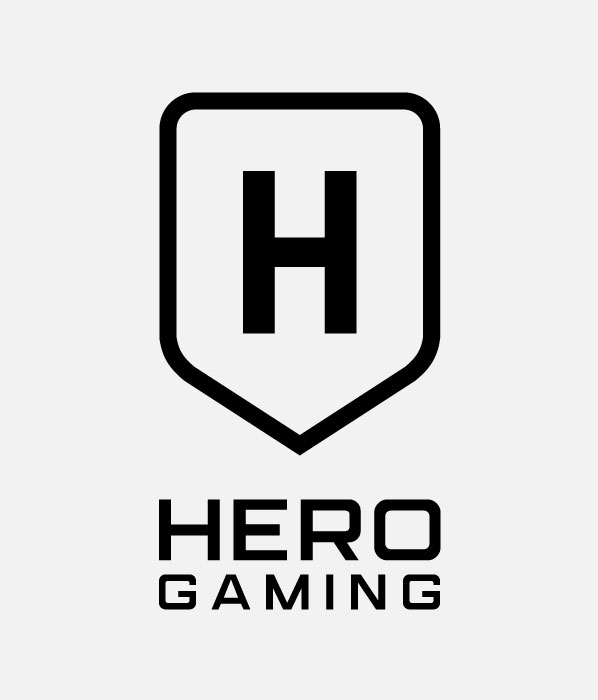 Logos Hero Gaming Hero Gaming Ltd