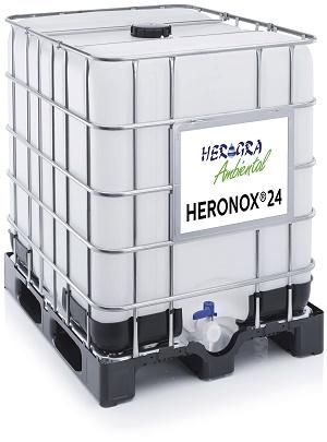 Contenedor HERONOX 24