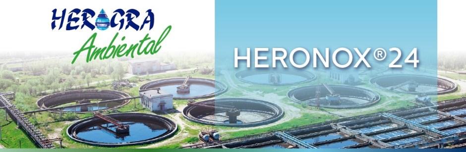 Heronox 24