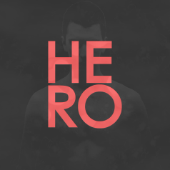 The HERO Podcast, Luke Jones, Health Room