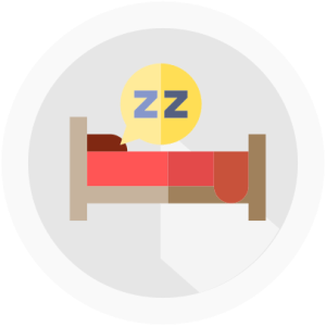 Healthy Lifestyle sleep and recovery