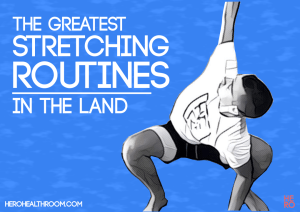 Best Mobility and Stretching Routines Health Room