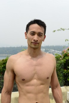 Interview with Jay Kim of Hack Your fitness