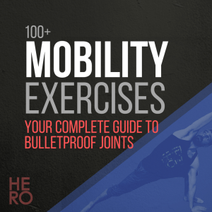 MOBILITY EXERCISES - Featured Header, Health Room