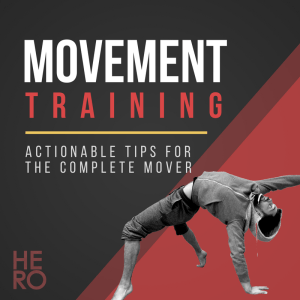 MOVEMENT TRAINING - Tips to Move Like Ido Portal