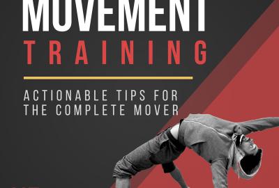 MOVEMENT TRAINING - Tips to Move Like Ido Portal