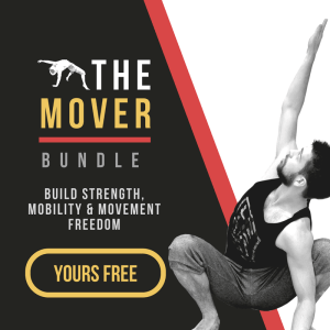 THE MOVER BUNDLE, PART OF THE HERO TOOLKIT