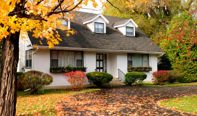 7 Steps to Fall Home Maintenance